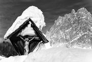 2nd Feb 2021 - Mount Pomagagnon