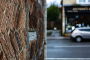 2nd Feb 2021 - Herringbone bricks