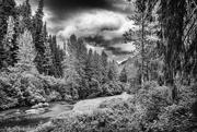 2nd Feb 2021 - Storm Coming in Alaska