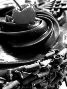 30th Jan 2021 - Chocolate Cake