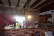 2nd Feb 2021 - Replacement Window, Kitchen