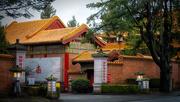 2nd Feb 2021 - Buddhist Temple