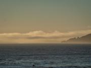 2nd Feb 2021 - Avila in Evening Mist As It Was In Color