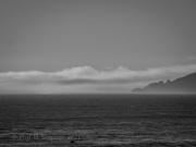2nd Feb 2021 - Avila in Evening Mist