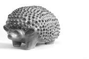 3rd Feb 2021 - Egyptian Hedgehog