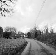 3rd Feb 2021 - Country Road