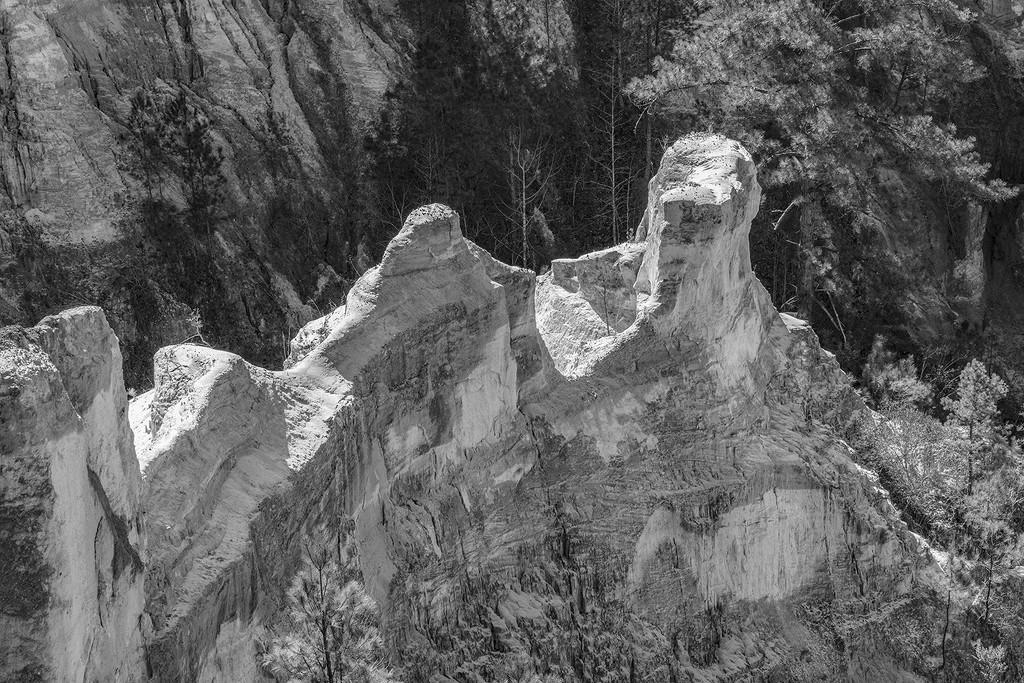 Providence Canyon by kvphoto