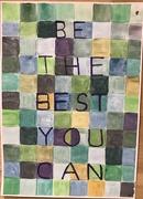 3rd Feb 2021 - Paul Klee inspired!!