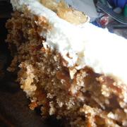 3rd Feb 2021 - Carrot Cake Day
