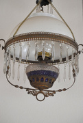 """3rd Feb 2021 - FEB21WORDS - """"Old"""" Antique Oil Lamp"""