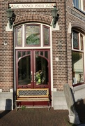 3rd Feb 2021 - Art Nouveau in Delft