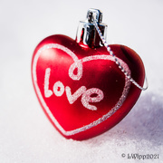 4th Feb 2021 - Month of hearts
