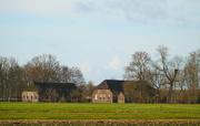 5th Feb 2021 - farmhouses