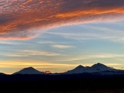 4th Feb 2021 - Sunset