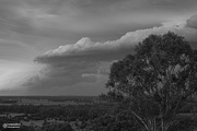 5th Feb 2021 - cloudscape