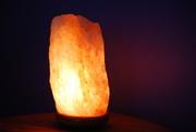 5th Feb 2021 - staying warm with crystal glow