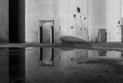5th Feb 2021 - Silo Reflections