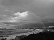 5th Feb 2021 - B&W Rainbow