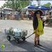 At the Nanango country market