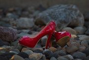 "5th Feb 2021 - ""The Red Shoes"""
