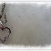 Macro Heart by olivetreeann