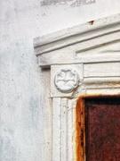 6th Feb 2021 - Weathered Door