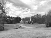 4th Feb 2021 - Church landscape
