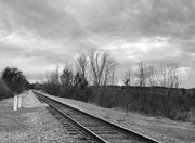 5th Feb 2021 - Track-scape