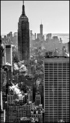 6th Feb 2021 - Of course New York has to be included in my list of favourite places for architecture