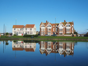 6th Feb 2021 - Oyster Pond, Littlehampton