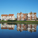 Oyster Pond, Littlehampton