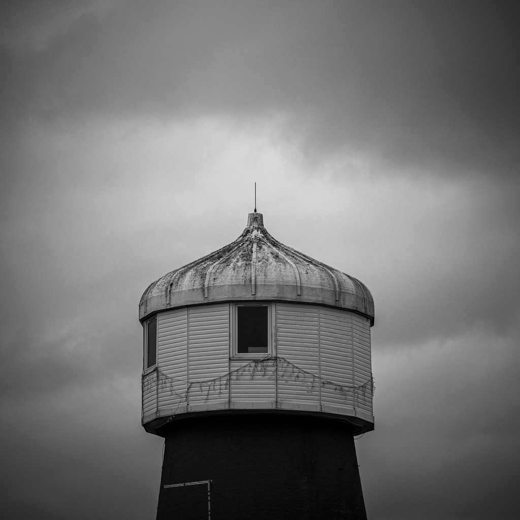 Swavesey Windmill by gbeauchamp