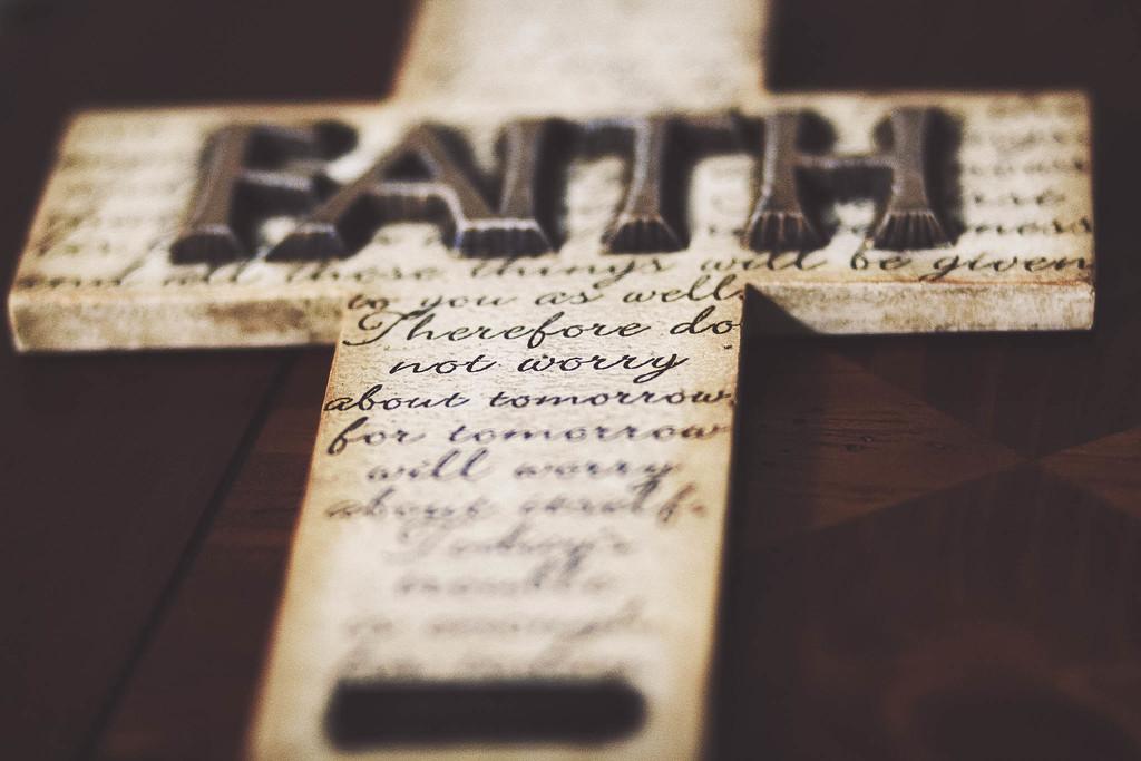 Faith by judyc57