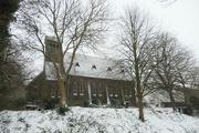 8th Feb 2021 - Church in the snow