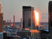 8th Feb 2021 - Ablaze