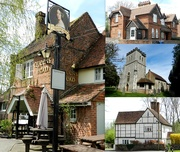 8th Feb 2021 - Midsomer Locations - Little Marlow