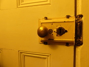 8th Feb 2021 - Old Lock for Lockdown