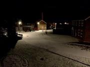 8th Feb 2021 - Snowy Day Dawning