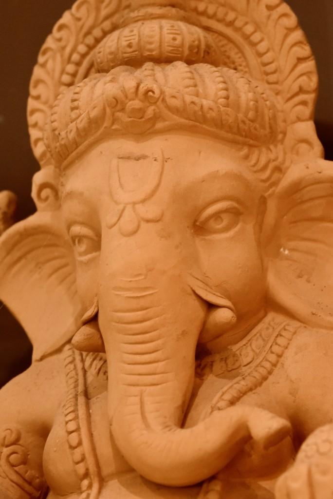 Ganesh by andrea19