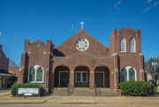 7th Feb 2021 - Church architecture...