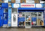 9th Feb 2021 - Launderette