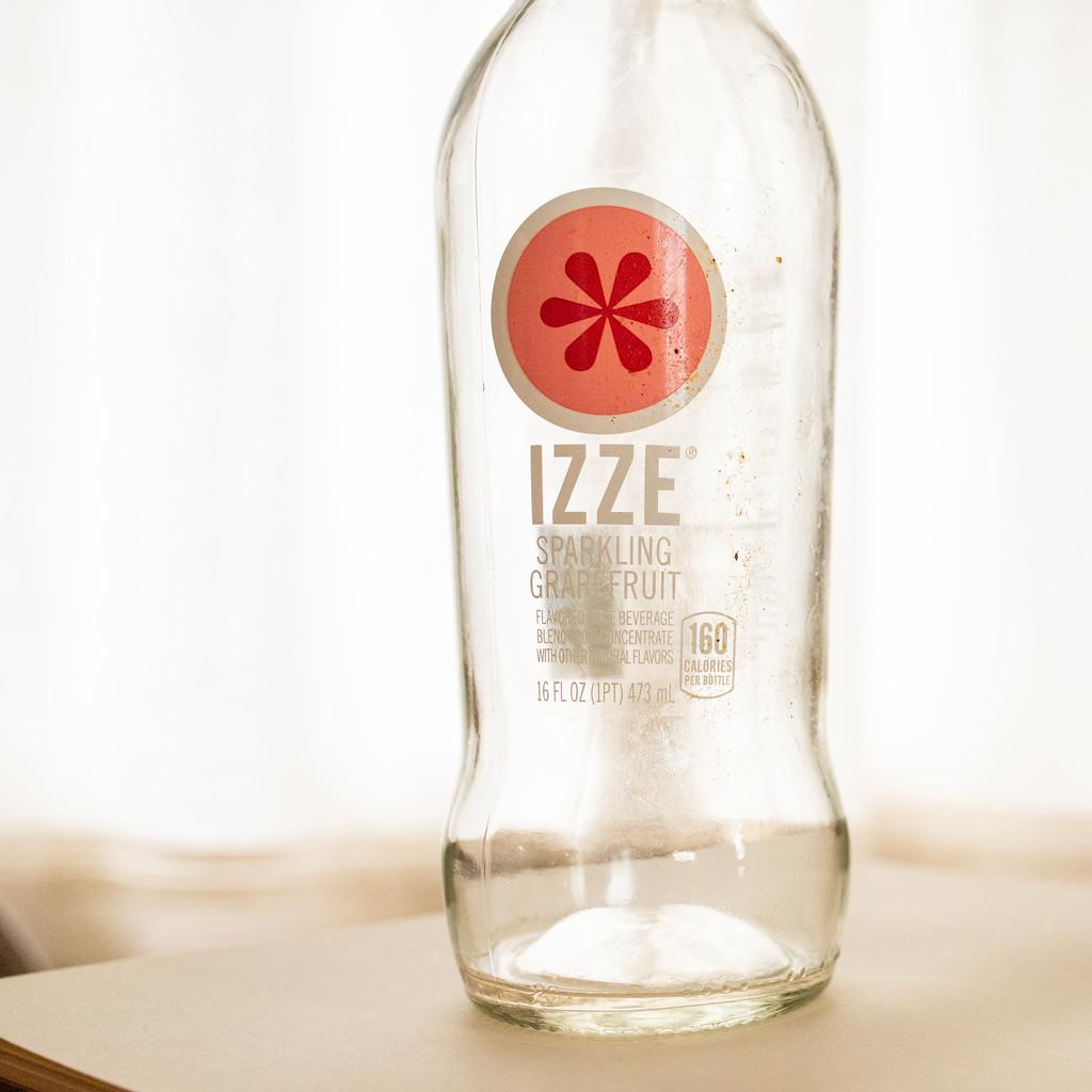 Izze I see by mamazuzi