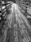 8th Feb 2021 - Bridge in BW