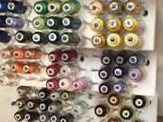 9th Feb 2021 - Colorful thread