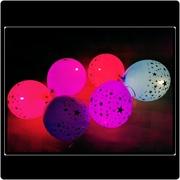 9th Feb 2021 - Light-up Balloons