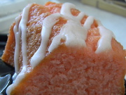 9th Feb 2021 - Strawberry Creme Cake