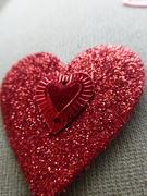 8th Feb 2021 - Heart 2