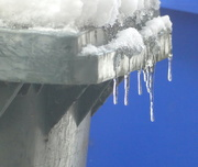 10th Feb 2021 - icicles