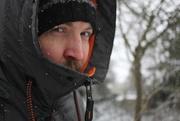 10th Feb 2021 - Snow On Snow