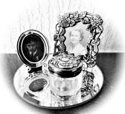 10th Feb 2021 - Trinkets and treasures